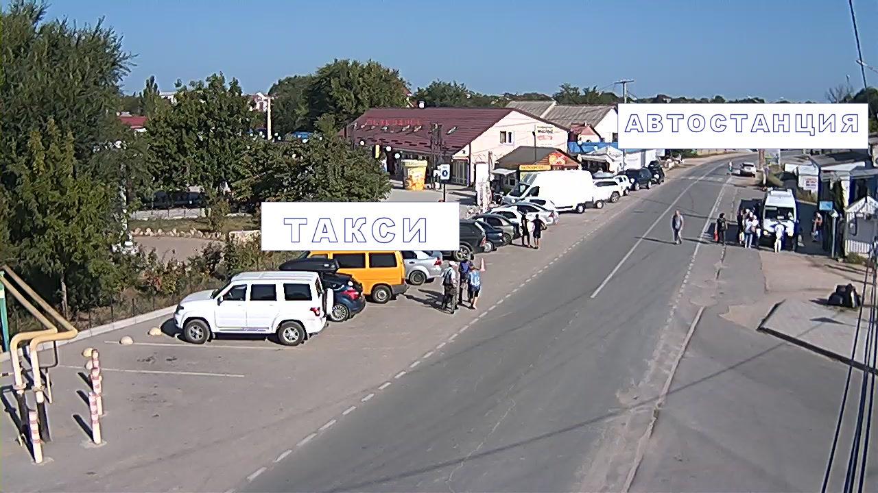 Такси в Межводном